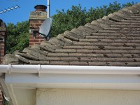 Roof Cleaning & Roof Repairs Somerset image